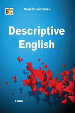 Magical Book Series Descriptive English