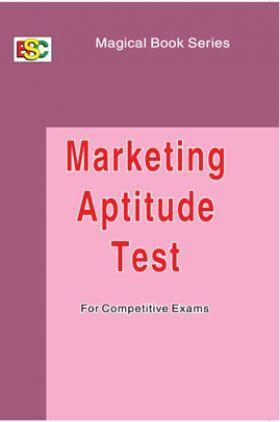 Magical Book Series Marketing AptitudeTest