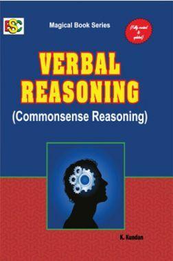 Magical Book Series Verbal Reasoning