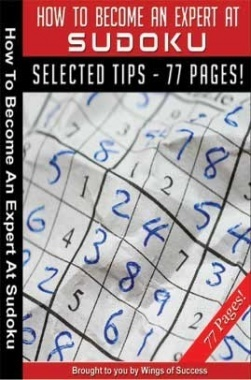 How To Become An Expert At Sudoku