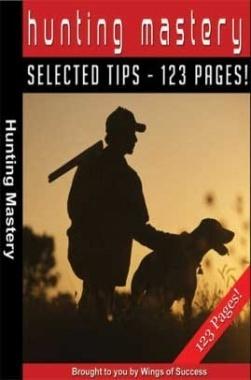 Hunting Mastery