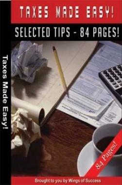 Taxes Made Easy!