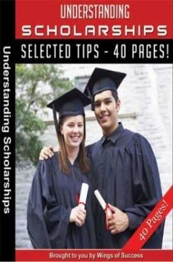 Understanding Scholarships