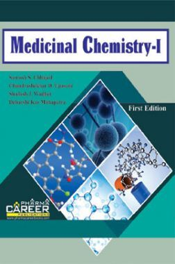 Textbook of Medicinal Chemistry-I