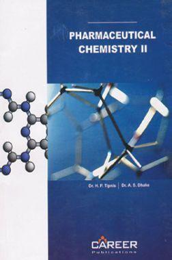Pharmaceutical Chemistry-II (for D.Pharm)