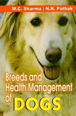 Breeds & Health Management of Dogs