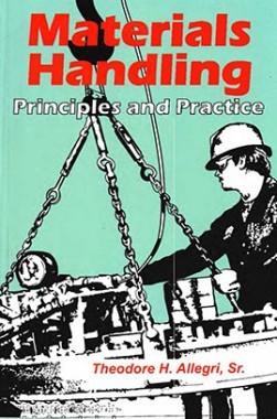 Materials Handling Principals And Practice