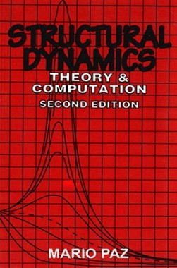 Structural Dynamics–Theory And Computation