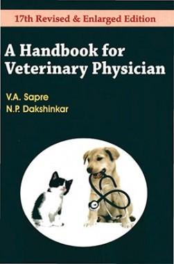 A Handbook For Veterinary Physician
