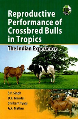 Reproductive Performance Of Crossbred Bulls In Tropics