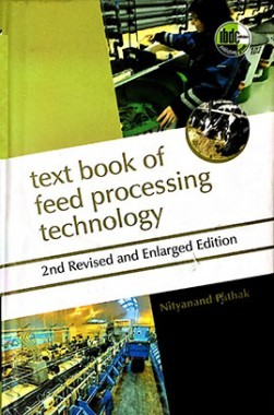 Text Book Of Feed Processing Technology
