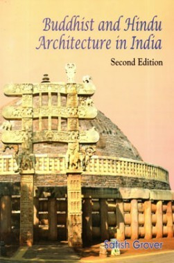 Buddhist And Hindu Architecture In India