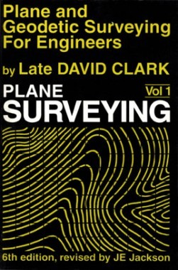 Plane And Geodetic Surveying For Engineers Vol-I