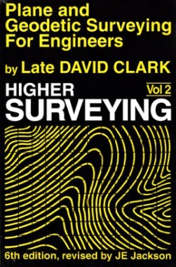Plane And Geodetic Surveying For Engineers Vol-II