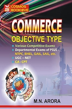 Objective Commerce And Accountancy