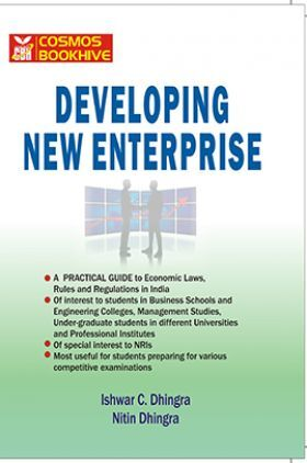 Developing New Enterprise