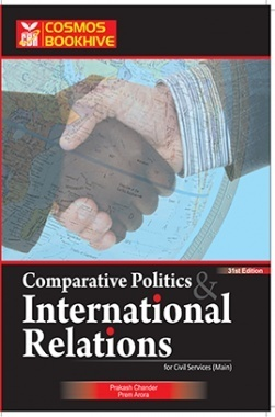 Comparative Politics And International Relations For ICS Main Exam