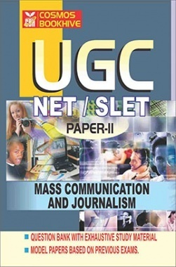 Mass Communication and Journalism for UGC-NET Paper-II