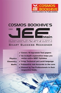 CBSE JEE Main Smart Success Reckoner