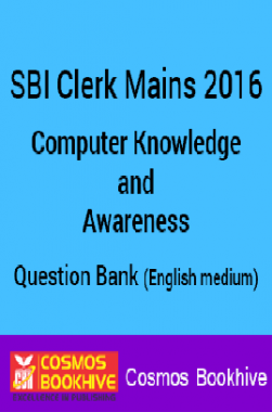 Computer Aptitude Test Practice MCQs For SBI Clerical Mains