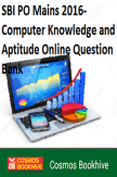 Computer Aptitude Test Practice MCQs For SBI PO Mains