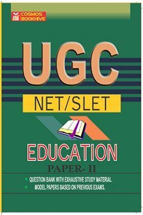 UGC NET/SLET Education Paper-II