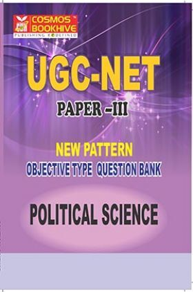 UGC-NET Paper-III Objective Type Question Bank Political Science (New Pattern)