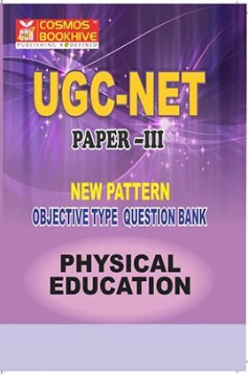 UGC-NET Paper-III Objective Type Question Bank Physical Education (New Pattern)