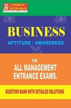 Business Aptitude/Awareness For All Management Exam