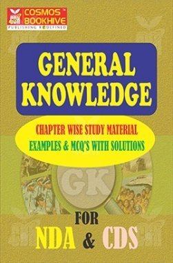 General Knowledge For NDA And CDS