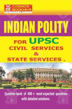 Indian Polity For UPSC Civil Services And State Services