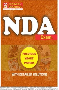 NDA Exam Previous Year Papers With Detailed Solutions
