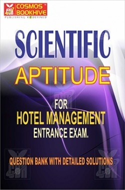 Scientific Aptitude For Hotel Management Entrance Exam