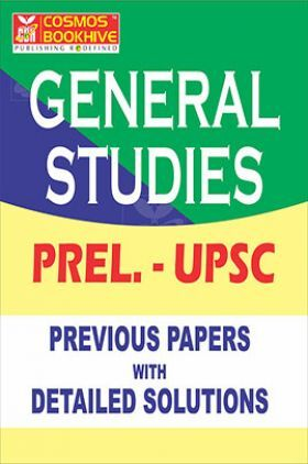 General Studies Preliminary UPSC Previous Papers With Detailed Solutions