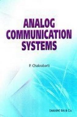 Analog Communication eBook By P Chakrabarti