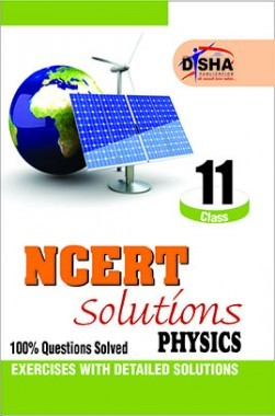 NCERT Solutions Class 11 Physics