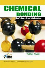 Chemical Bonding  for IIT-JEE