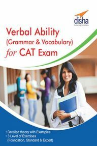 Verbal Ability (Grammar And Vocabulary) for CAT Exam