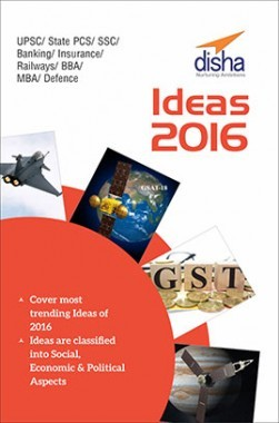 Top Ideas 2016-General Awareness and Current Affairs Vol 3 for Competitive Exams