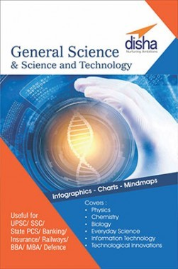 General Science and Science And Technology-General Knowledge Vol 4 for Competitive Exams