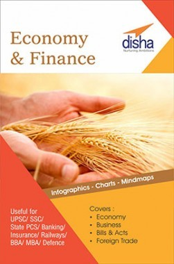 Economy and Finance-General Knowledge Vol 2 for Competitive Exams