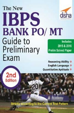 The New IBPS Bank PO Guide To Preliminary Exam 2nd Edition