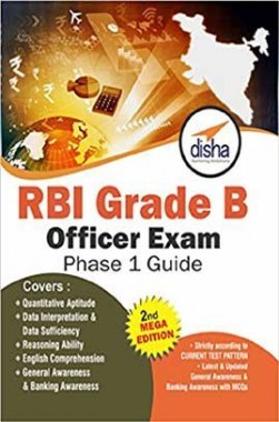 RBI Officer Grade B Exam Phase 1 Guide