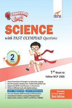 Download Olympiad Champs Science Class 2 With Past Olympiad Questions by  Disha Publication PDF Online