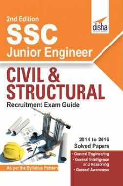 SSC Junior Engineer Civil & Structural Recruitment Exam Guide