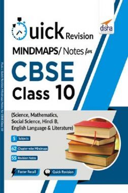 Quick Revision MINDMAPS/ Notes For CBSE Class 10