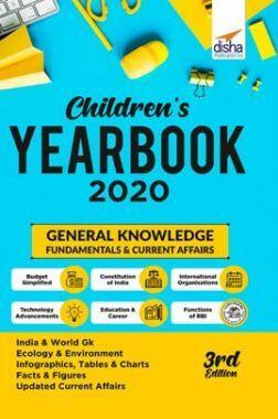 Children's Yearbook 2020 - 3rd Edition