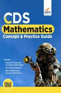 CDS Mathematics Concept & Practice Guide