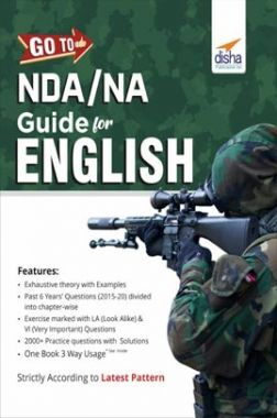 GO TO NDA/ NA Guide for English