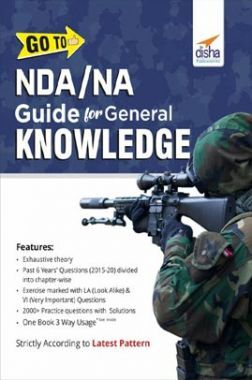 Go To NDA/NA Guide for General Knowledge
